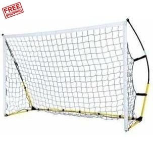 Outdoor Toys Everfit Portable Soccer Football Goal