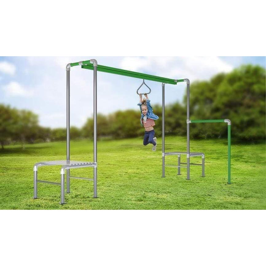 Outdoor Toys Junior Jungle Flying Fox Module