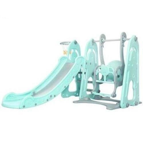 Buy Keezi Kids swing set with Slide Basketball for Australia Delivery
