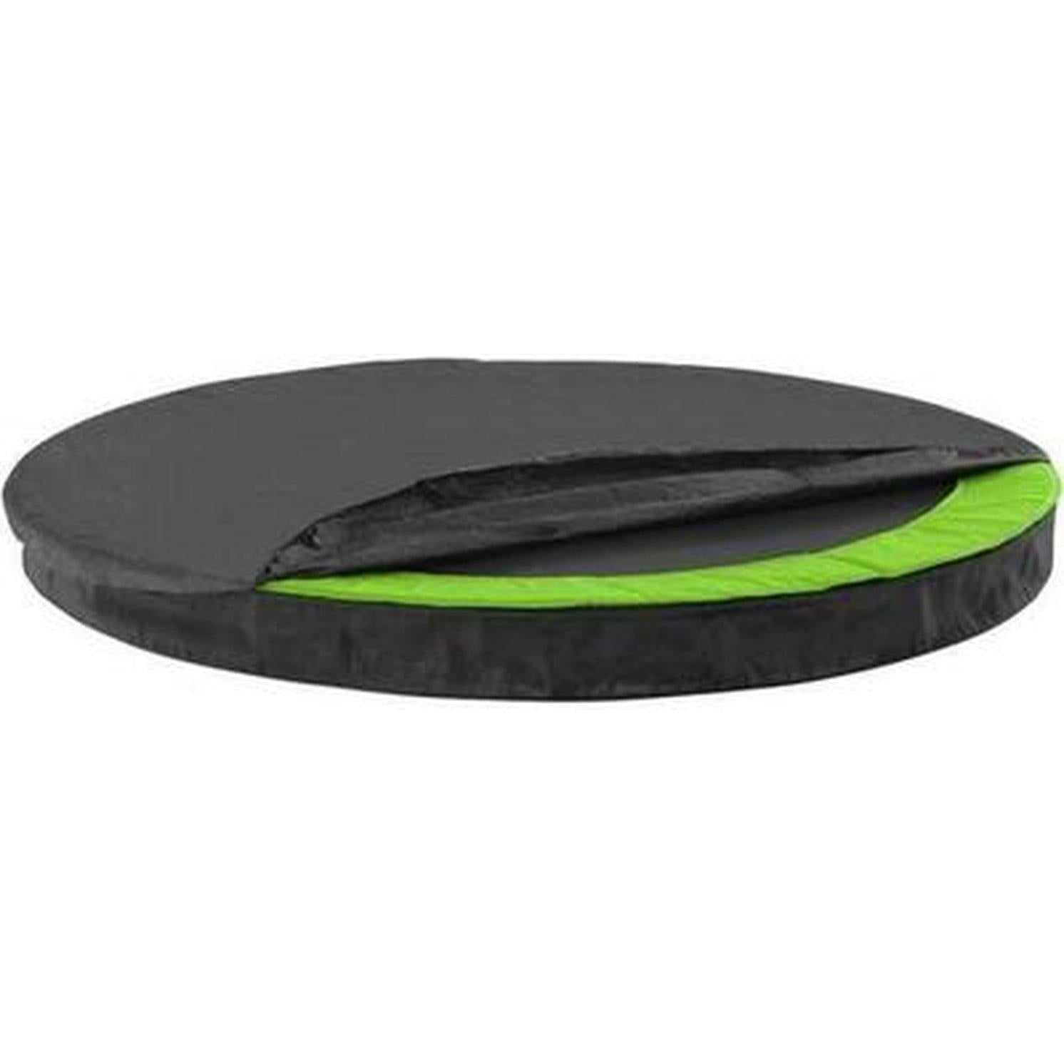 Outdoor Toys Plum® 10ft Circular In-Ground Trampoline