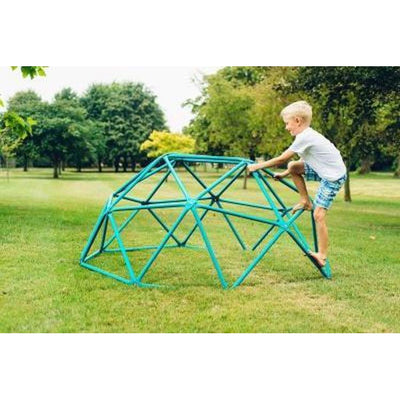 Outdoor Toys Plum® Deimos Metal Dome - Teal