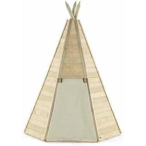 Plum® Great Wooden Teepee