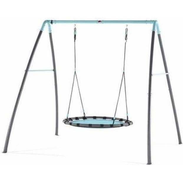 Plum® Premium Metal Nest Swing with Mist