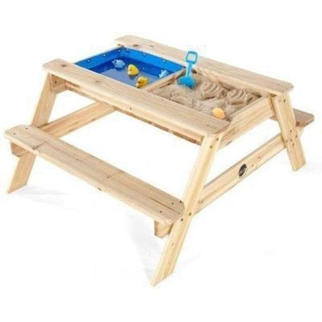 Buy Plum Surfside Sand and Water Table Wood Australia Delivery