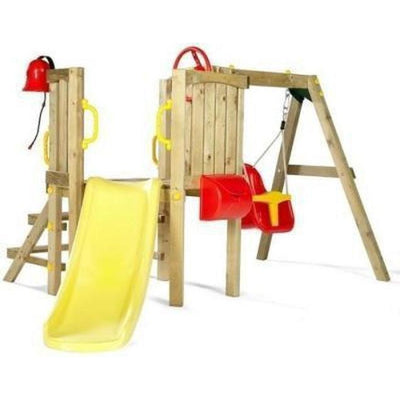 Plum® Toddler Tower Play Centre
