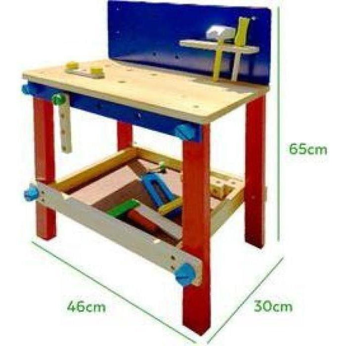 Woodworx Workbench