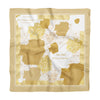 Our Golden Opportunity Silk Scarf