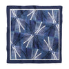 Lekki Bridge Silk Scarf Square