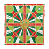 Rebuild Together Imo State Silk Scarf Square