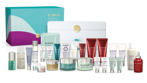 Elemis Christmas products now available