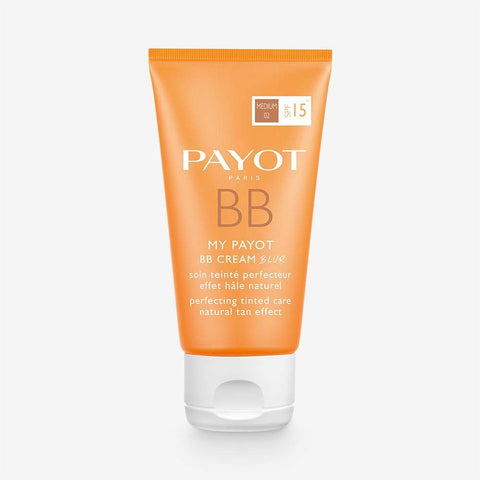 MY PAYOT BB CREAM BLUR MEDIUM - LivBeauty