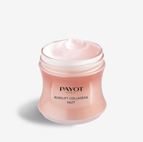 Payot Roselift Collagene Nuit Night Cream - LivBeauty