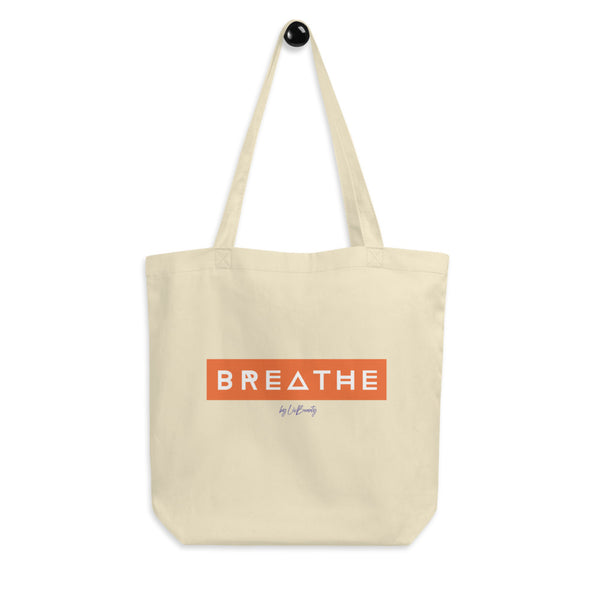 Breathe Eco Tote Bag - LivBeauty