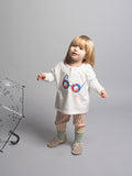 Bobo Choses Impossible Glasses Baby T-Shirt