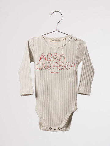 Bobo Choses Abracadabra Body
