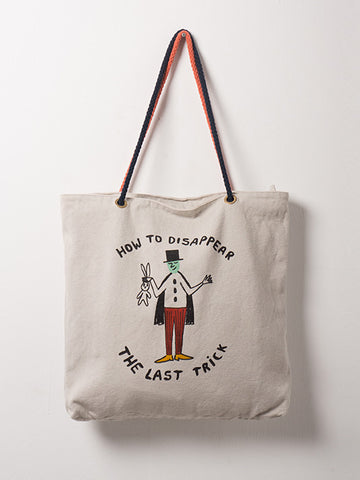 "Bobo Choses ""The Illusionist"" Tote Bag"