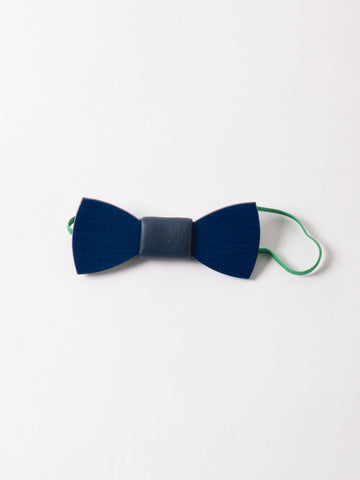 Bobo Choses Wood Bow Tie