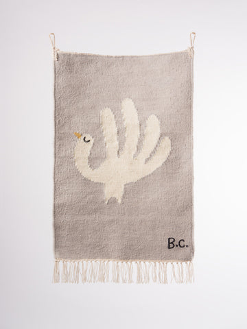 "Bobo Choses ""Handtrick"" Tapestry"