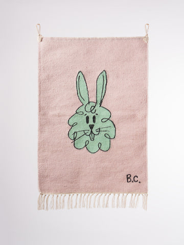 "Bobo Choses ""Bunny"" Tapestry"