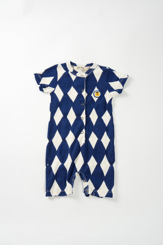 Bobo Choses Diamonds Jumpsuit
