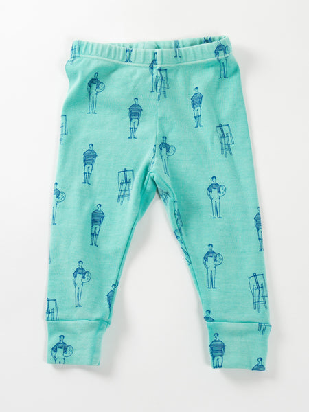 "Bobo Choses ""Painters"" Leggings"