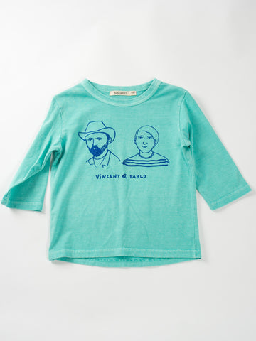 Bobo Choses Vincent et Pablo T-Shirt