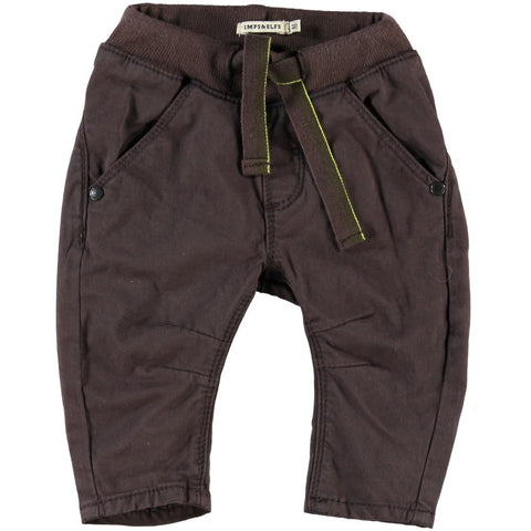 Chocolate Baby Trousers