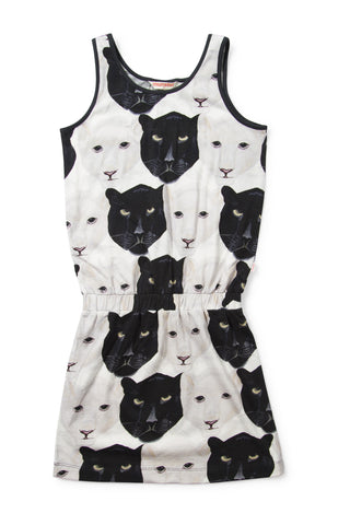 Panther 2Cats Dress
