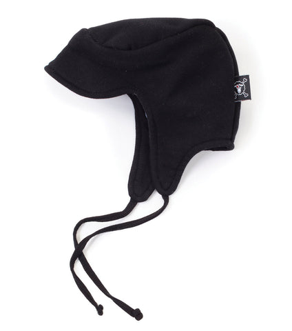 Nununu Shapka Hat in Black