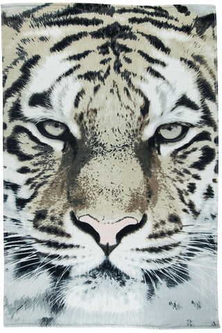 "PopUpShop ""Tiger"" Beach Towel"