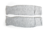 Classic Light Grey Leg/Arm Warmer
