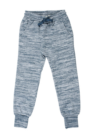 Jules Blue Grit Sweats