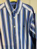 Ralph Lauren Stripy Shirt