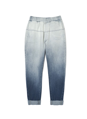 Denim Ombre Moonlight Jeans