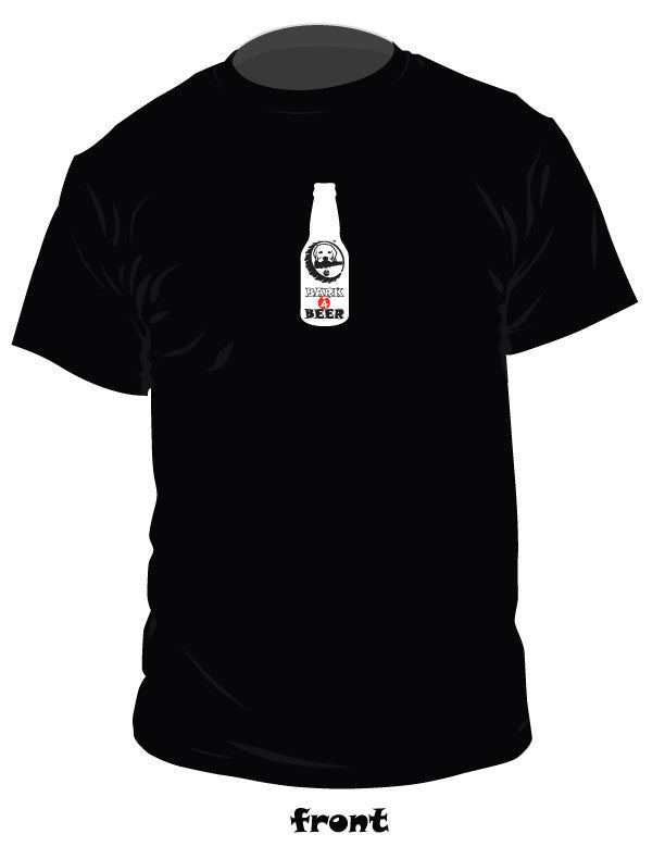 Bark4Beer Tees