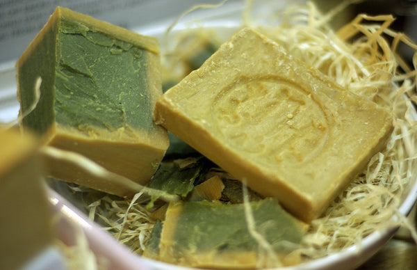 Soul And Soap Is Proud To Be Stocking Aleppo Soap Soul