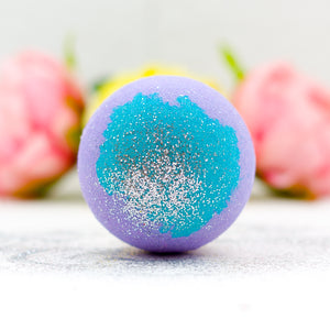 Mermaid Tears XL Bath Bomb