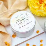 Coconut & Vanilla Body Butter