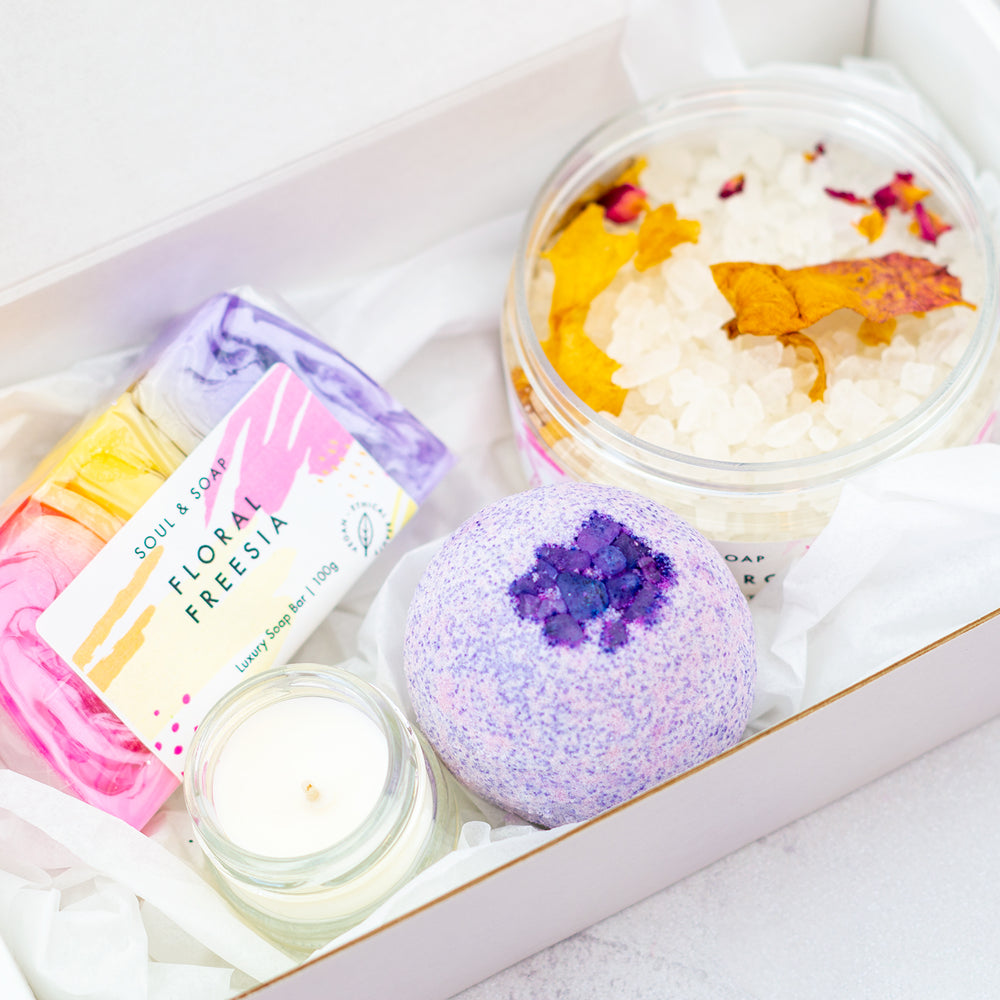 Self Care Pamper Kit