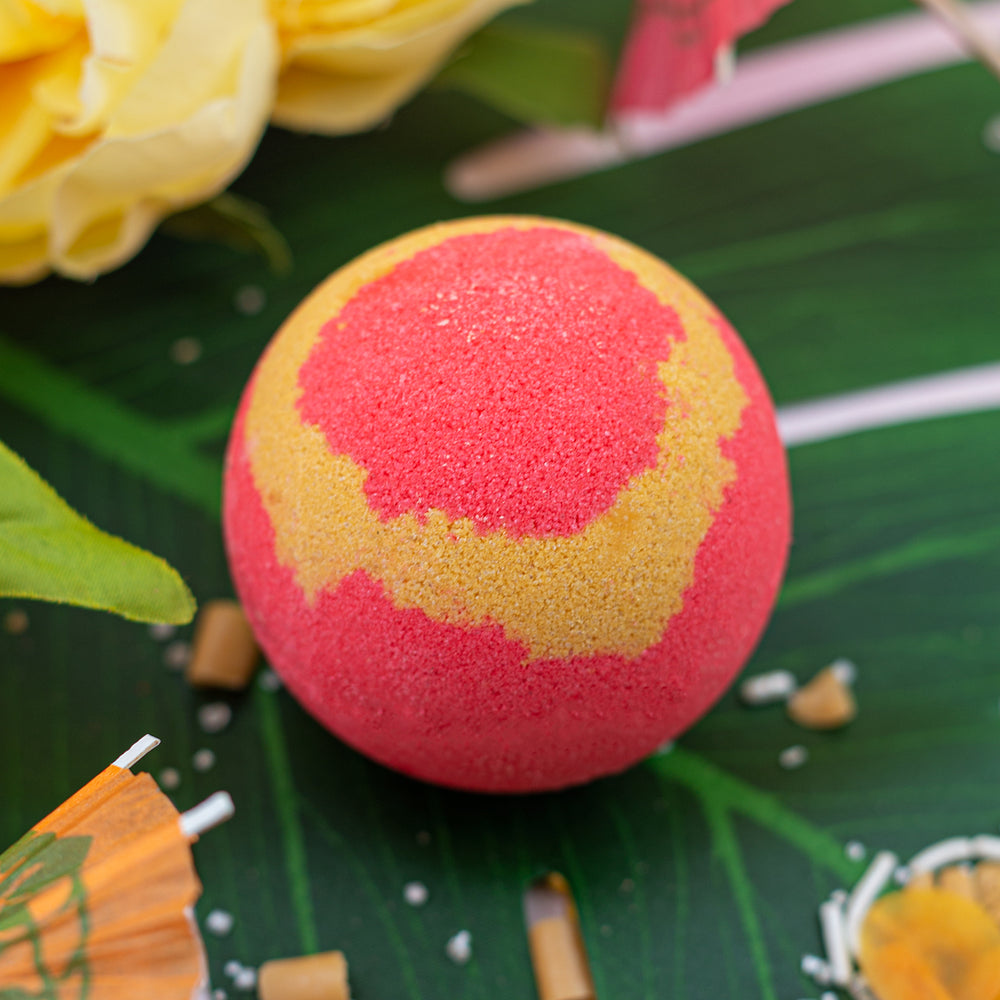 'It Takes Two To Mango' Bath Bomb