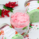 Holly Jolly Whipped Soap