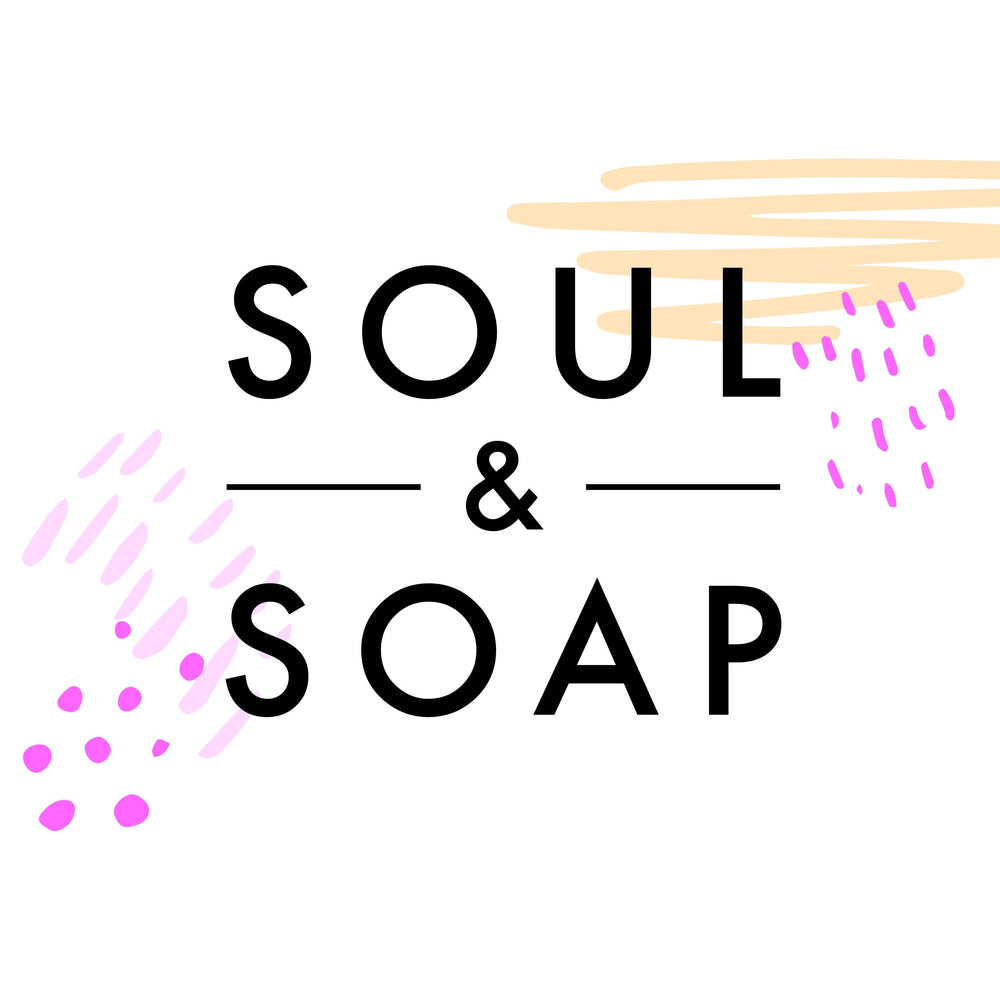 Soul and Soap Gift Card