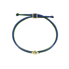 Bracelet Constellation Or jaune et Diamant