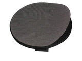 "Velcro sanding pad. Ideal for 6"" sanding disc when hand sanding. Ideal for Abranet, Rhyno-grip and other abrasives."