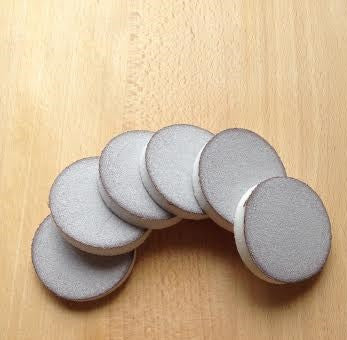 Grip-a-Disc Sanding discs - Pack of 10