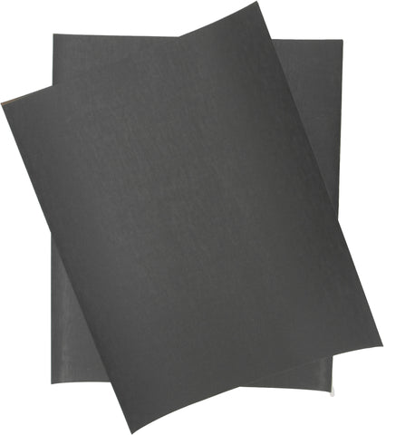 Wet and Dry sandpaper. Ideal for sanding lacquers and composites.