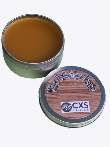 Wax Polishing Paste