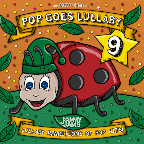 Pop Goes Lullaby 9