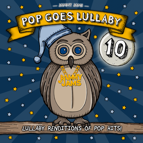 Pop Goes Lullaby 10