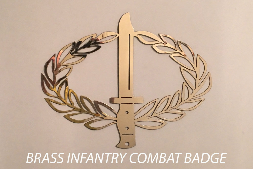 Australian Army Infantry Combat Badge
